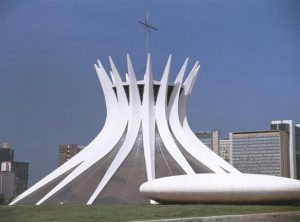 Cathedral de Brasilia