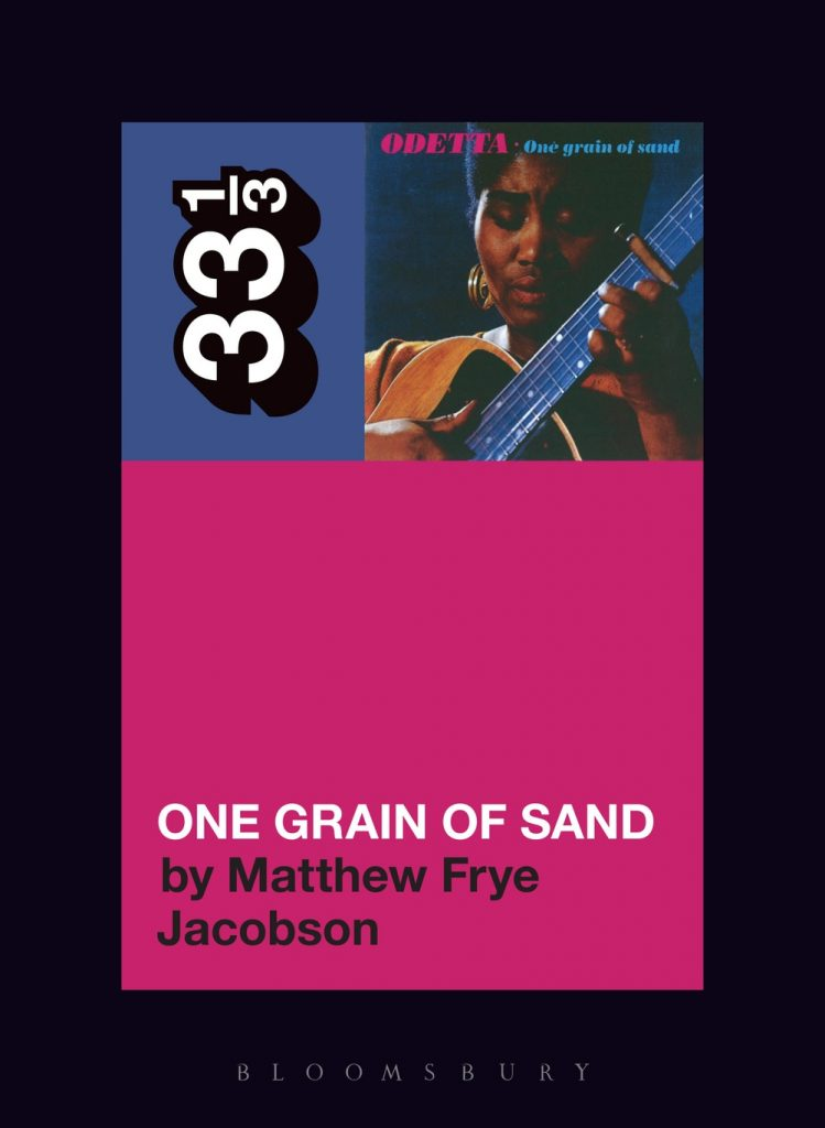 Odetta's One Grain of Sand
