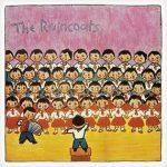 The Raincoats' The Raincoats album cover image