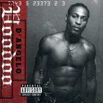 Voodoo album cover image