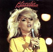Image of Blondie