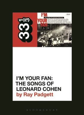 I'm your Fan: The Songs of Leonard Cohen book cover
