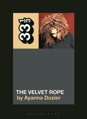 Janet Jackson's The Velvet Rope