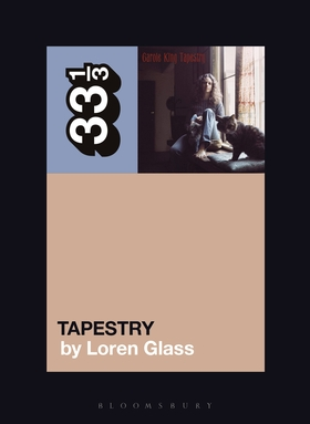 Carole Kings's Tapestry book cover