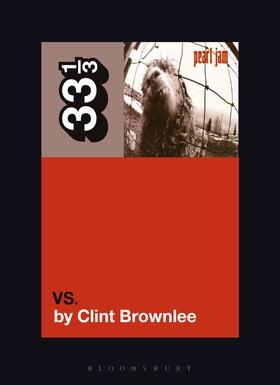 Pearl Jam's Vs. book cover