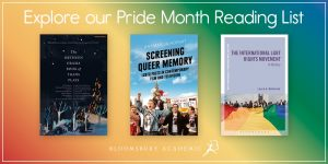 Explore our Pride Month Reading List